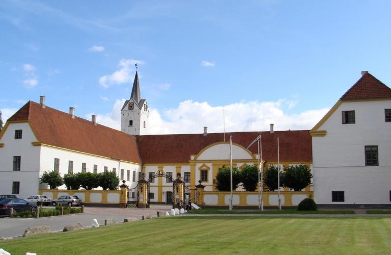 Dronninglund Slot