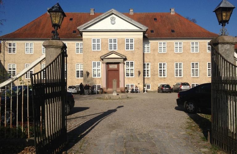 Skjoldenæsholm Hotel & Konferencecenter